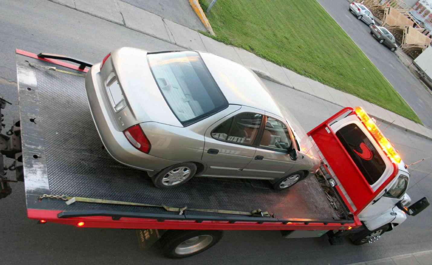 ott recovery breakdown Dublin - car Recovery